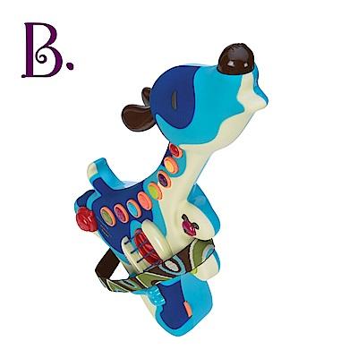 美國【B.Toys】獵犬小吉他