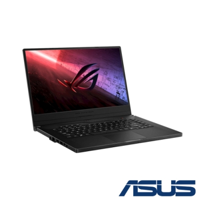 ASUS GU502LU 15吋電競筆電 (i7-10750H/GTX1660Ti/16G+16G/512G+512G SSD/ROG Zephyrus M15/潮魂黑/特仕版)