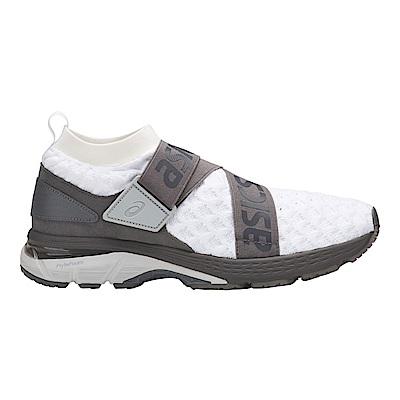 ASICS GEL-Kayano 25 OBI男慢跑鞋 1021A026 白