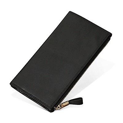 米蘭精品 手拿包真皮包包-商務簡約多卡位時尚男皮件情人節生日禮物73lu41