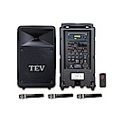 TEV 藍芽/CD/USB/SD三頻無線擴音機 TA6820B-3