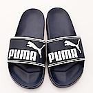PUMA童鞋 輕量拖鞋款 TH60263-02藍