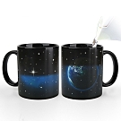 賽先生科學 星空地球感溫變色杯