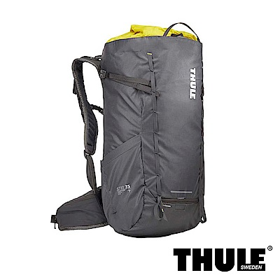 Thule Stir 35L Men 男用登山健行包 - 暗灰