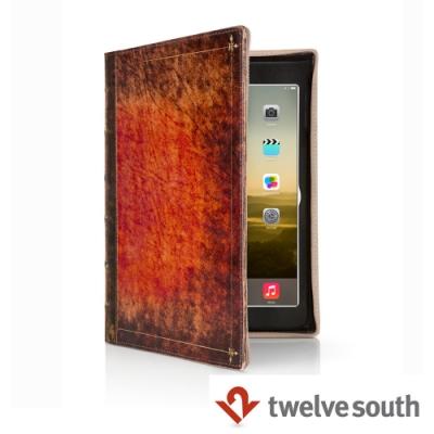 Twelve South 典藏版復古書 iPad Air/Air 2 保護套