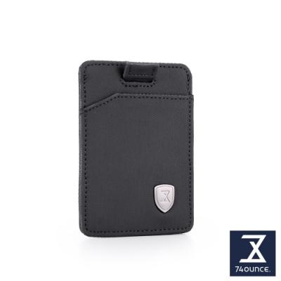 74盎司 FIT時尚卡片收納包[N-580-FI-M]黑