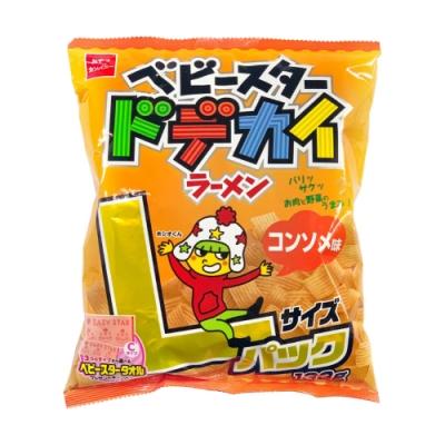 (活動)OYATSU優雅食 日本境內版 點心條餅-法式高湯風味(133g)
