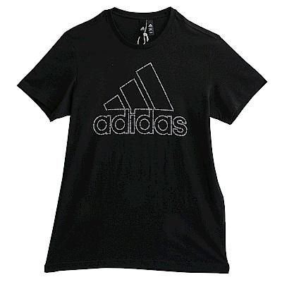 Adidas BOS ID-短袖上衣-男