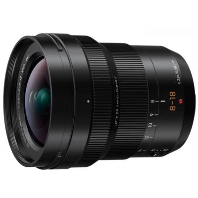 Panasonic LEICA DG VARIO-ELMARIT 8-18mm F2.8-4.0 ASPH. 廣角變焦鏡頭 公司貨