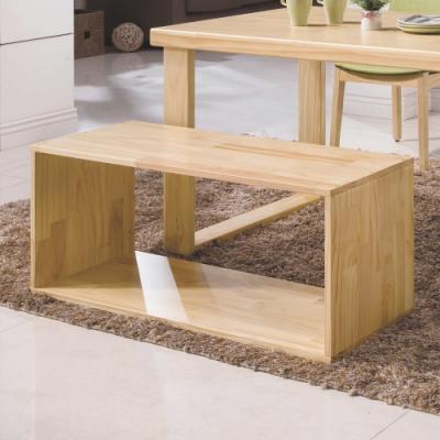 H&D 勞倫北歐原木長凳