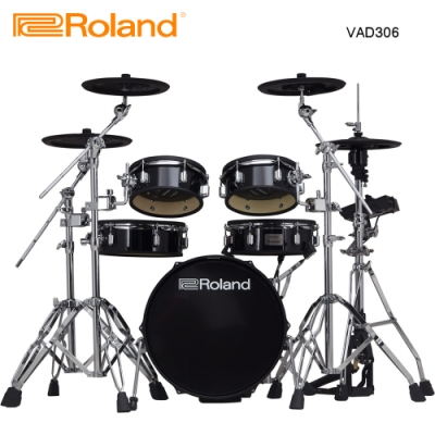 ROLAND VAD306 電子鼓組