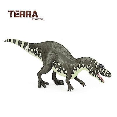 TERRA 阿托卡高棘龍_Dan LoRusso系列