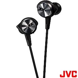 【JVC】極限重低音入耳式耳機 HA-FX77X