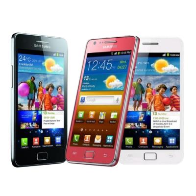 【福利品】三星 SAMSUNG Galaxy S2 (1G/16G) 4.27吋智慧型手機