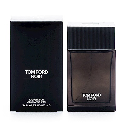 Tom Ford 催情男士香水 淡香精 100ml (黑色)