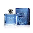 NAUTICA 航海N-83 男性淡香水100ml