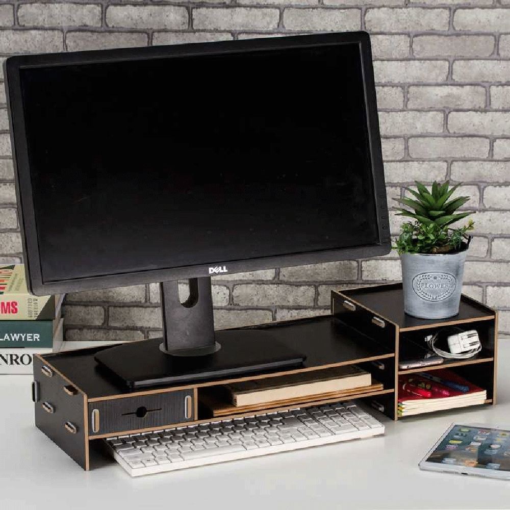 ANDYMAY2 桌上型多功能置物架-AM-K105