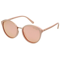 VEDI VERO 水銀面 太陽眼鏡 (粉色)VE801