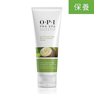 OPI Pro Spa 專業手足修護 古布阿蘇手部密集修護霜 50ml ASP01