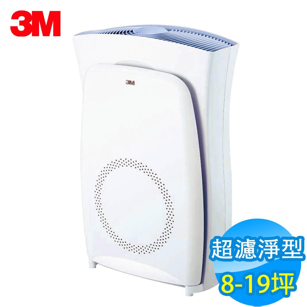 3M 8-19坪 超濾淨型 空氣清淨機 CHIMSPD-03UCRC