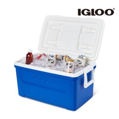 IGLOO LAGUNA 系列 48QT 冰桶 50061