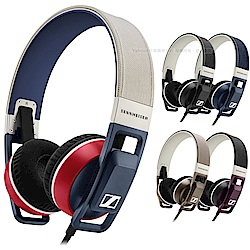 [福利品] SENNHEISER URBANITE XL 線控耳罩式耳機