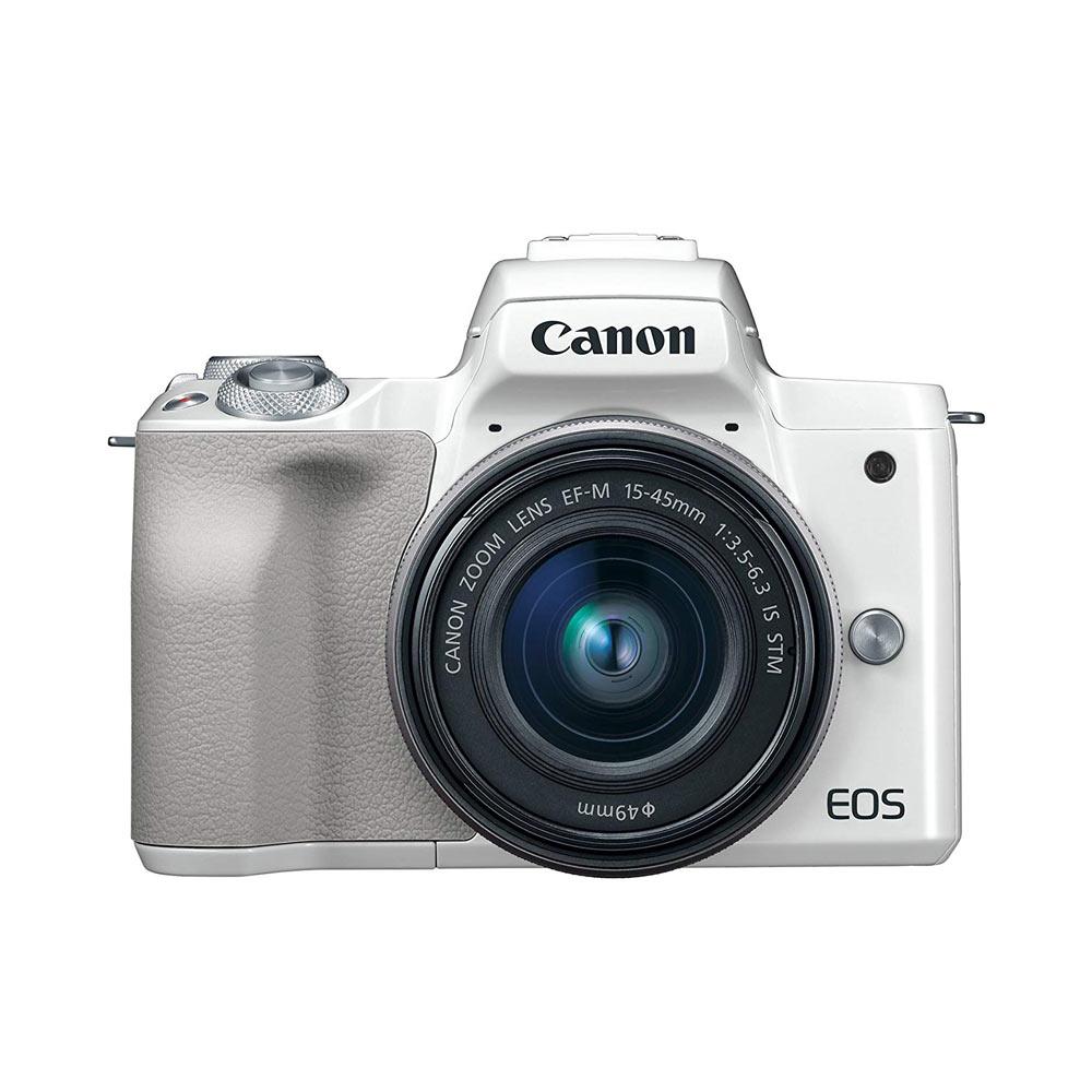 CANON EOS M50 15-45mm 單鏡組 (公司貨) product image 1