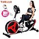 tokuyo 黑騎士 可調整磁控躺臥式健身車(透氣椅背)TB-361 product thumbnail 1