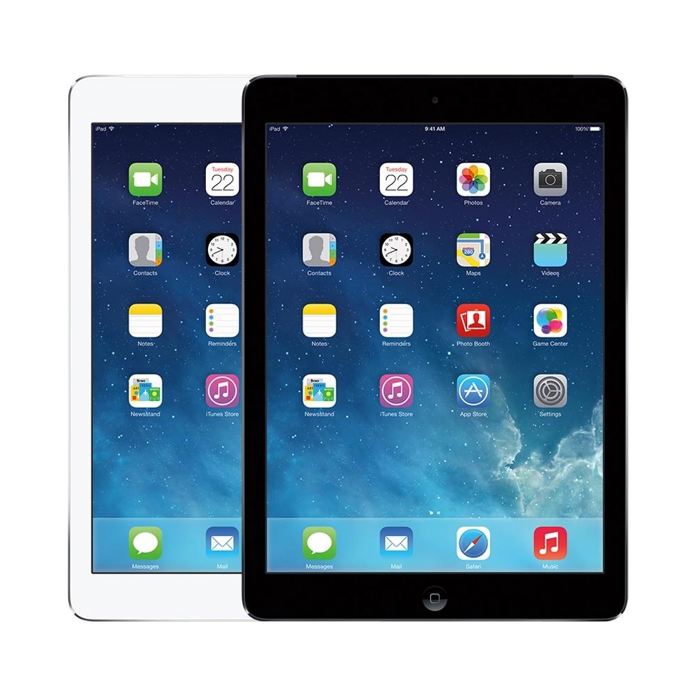 福利品 贈套貼 Apple iPad Air WiFi+Cellular 32G A1475