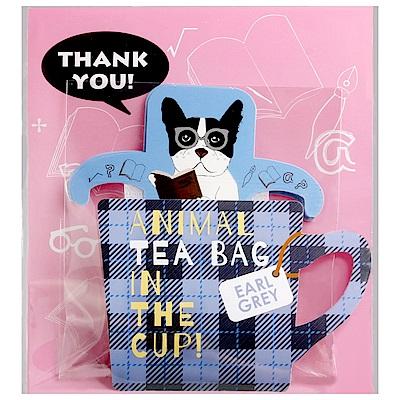 陶和 謝謝您紅茶-伯爵茶(7.5g)