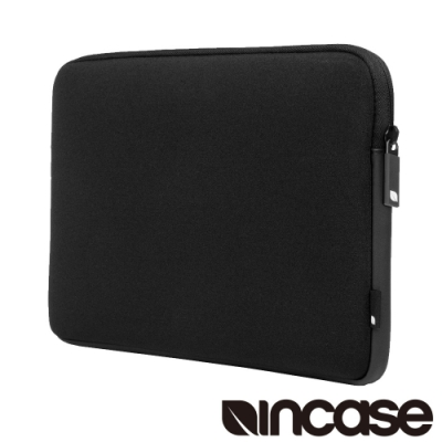 Incase Classic Universal Sleeve 13吋 經典筆電保護內袋-黑