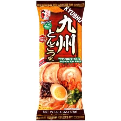 ITSUKI 九州豚骨風味拉麵(174g)