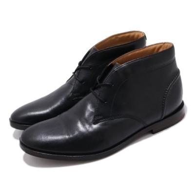 Clarks 休閒鞋 Glide Chukka 中筒 男鞋