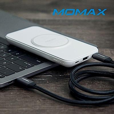 MOMAX Q.Power 3 三合一 無線充電行動電源(IP83)