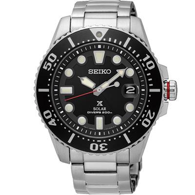 SEIKO PROSPEX 太陽能潛水200米潛水錶(SNE437J1)44mm