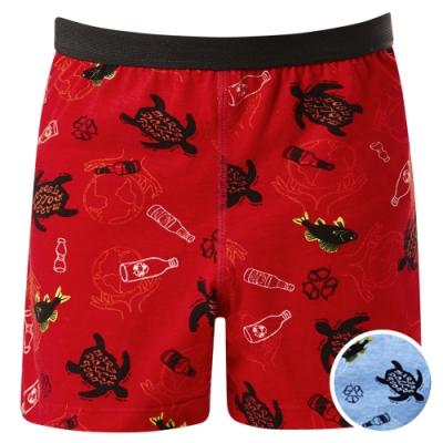 DADADO-海洋 110-130 男童內褲(藍)品牌推薦