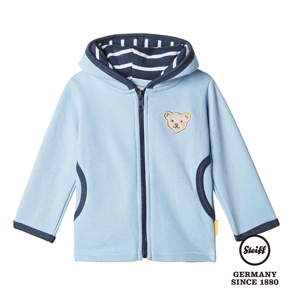 STEIFF德國精品童裝   Baby連帽長袖(夾克)