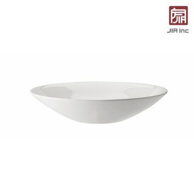 JIA Inc. 品家家品 有無相生系列 深盤24cm