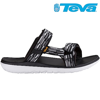 TEVA Terra-float slide 男超輕量戶外涼鞋