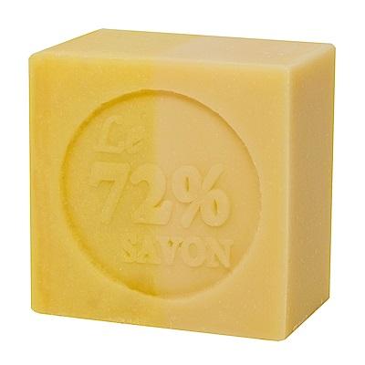雪文洋行 白茉莉公主(茉莉) 72%馬賽皂