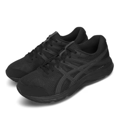 Asics 慢跑鞋 Gel-Contend 6 超寬楦 男鞋
