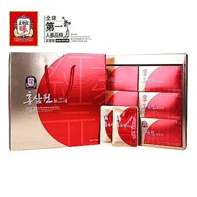 正官庄高麗蔘元Forte 禮盒(50mlx30包)