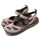 Merrell 兩棲鞋 Siren Wrap Q2 防水 女鞋
