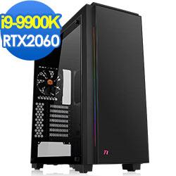 技嘉Z390平台[天羽鬥狂]i9八核RTX2060獨顯電玩機