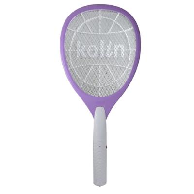 KOLIN歌林電池式三層網面電蚊拍 KEM-HCA01