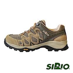 SIRIO PF116-BE Gore-Tex短筒登山健行鞋 棕色