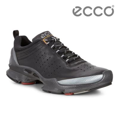 ECCO BIOM C W 銷售冠軍自然律動健步鞋  女-黑