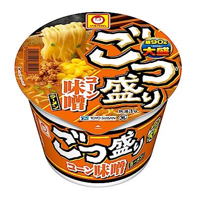 東洋玉米味噌風味碗麵(138g)