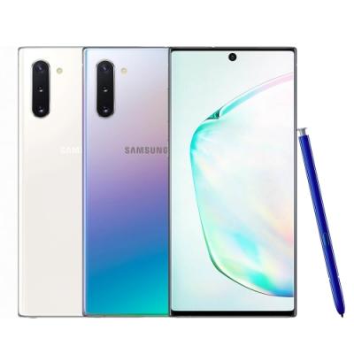 【福利品】SAMSUNG Galaxy Note 10 (8G/256G) 6.3吋旗艦機