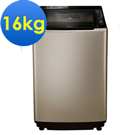 福利品-SAMPO聲寶16公斤PICO PURE單槽變頻洗衣機ES-JD16P(Y1)